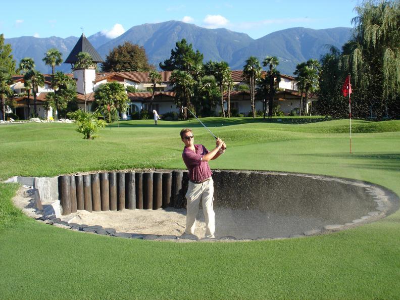 Image 2 - Albergo Losone Golf