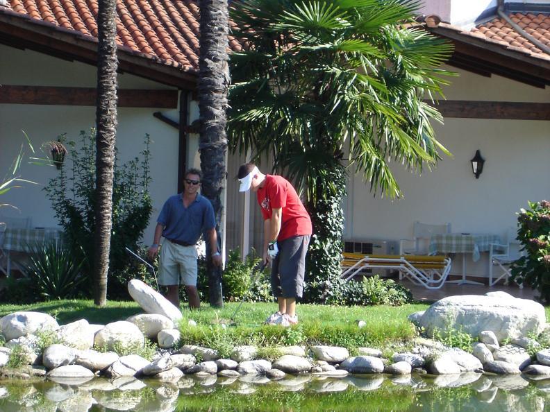 Image 1 - Albergo Losone Golf
