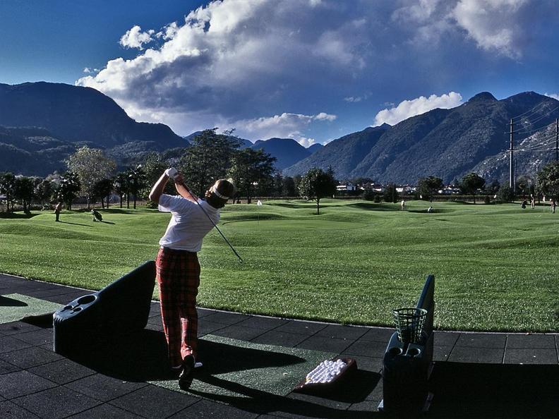 Image 0 - Albergo Losone Golf