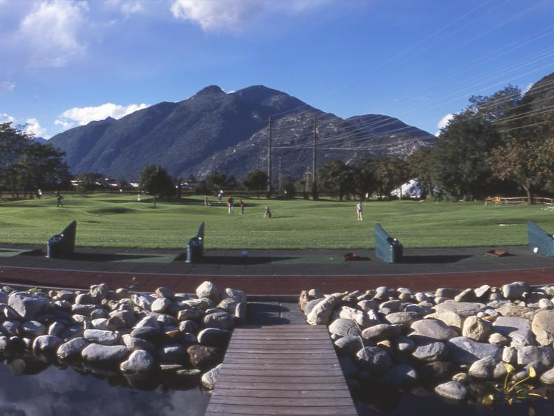 Image 3 - Albergo Losone Golf
