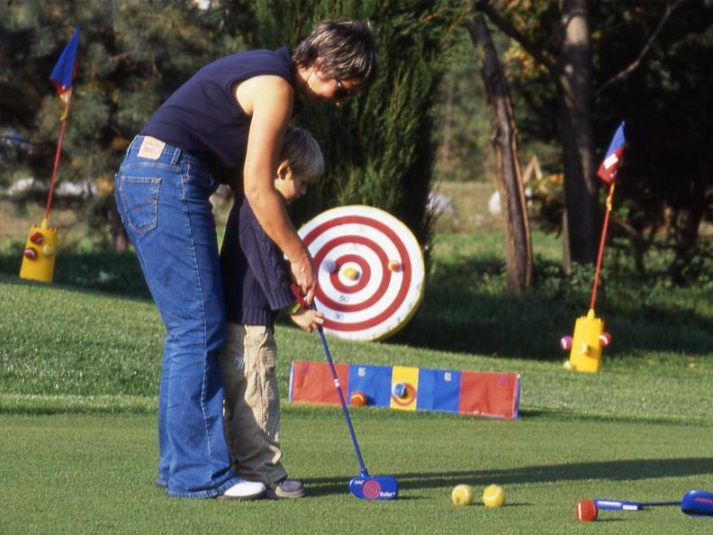 Image 4 - Albergo Losone Golf