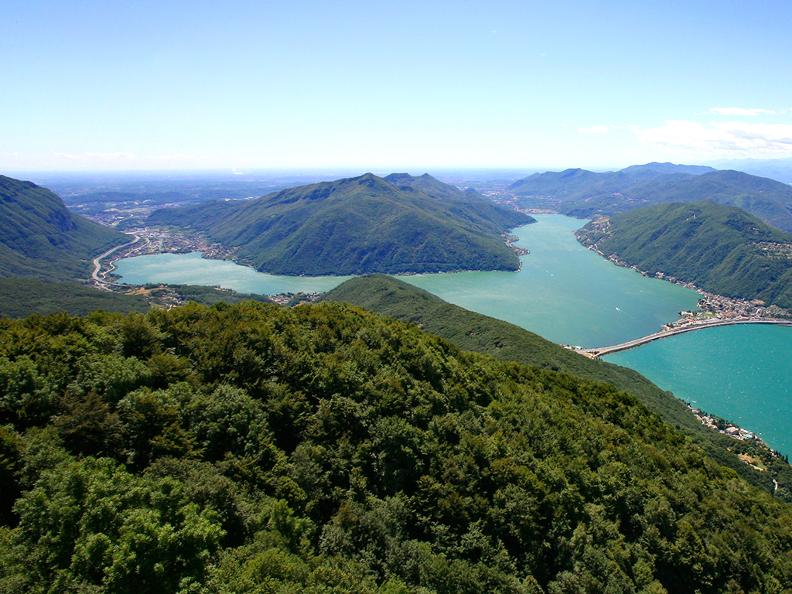 Image 5 - Monte San Giorgio, un mare di ricordi