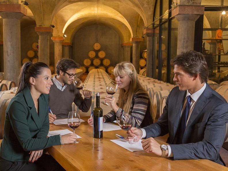 Image 1 - Degustazione di vini