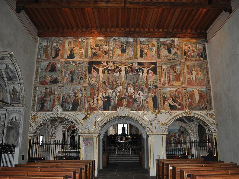 Image 2 - Kirche Santa Maria delle Grazie
