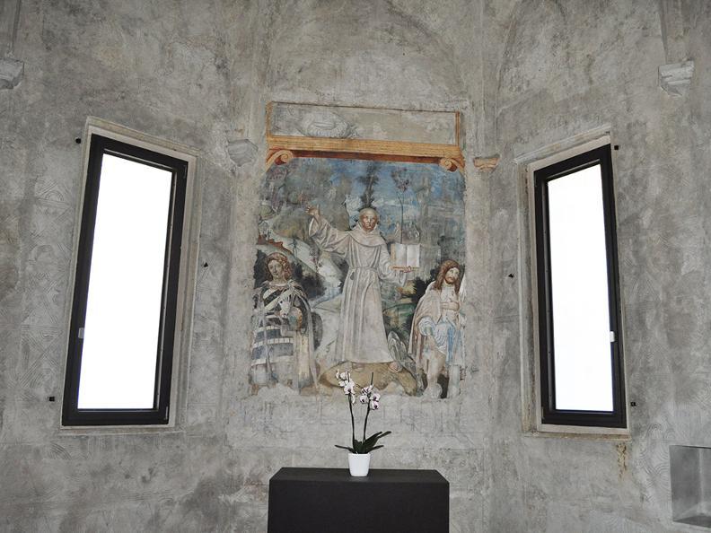 Image 3 - Kirche Santa Maria delle Grazie