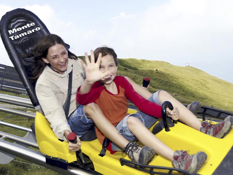 Image 1 - Alpine Coaster Bob Tamaro