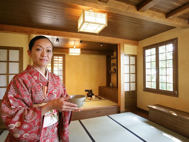 Image 7 - Piantagione e Casa del tè con cerimonia