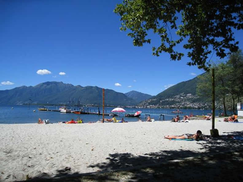Watersports.ch - Tenero - MICE Ticino Turismo