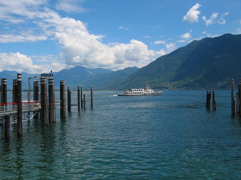 Image 1 - Navigazione Lago Maggiore NLM