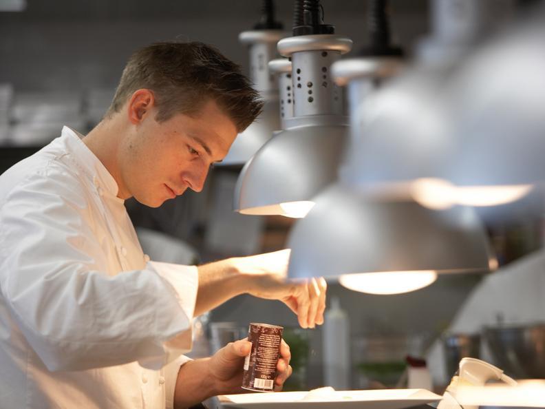 Image 0 - Cucinare con Ivo Adam