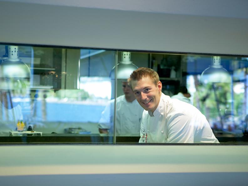 Image 1 - Cucinare con Ivo Adam