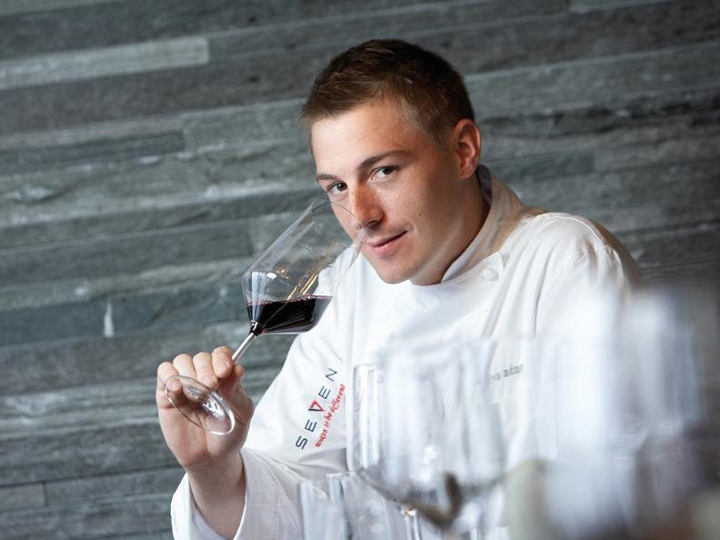 Image 2 - Cucinare con Ivo Adam