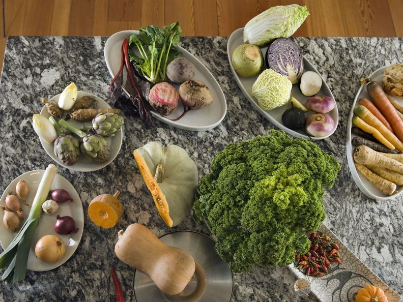 Image 4 - In der Küche mit Meret Bissegger