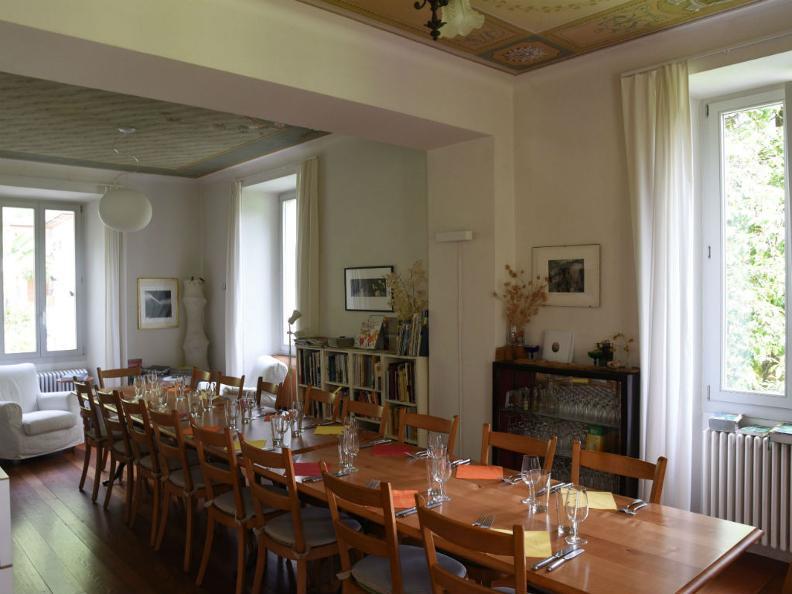 Image 3 - In der Küche mit Meret Bissegger