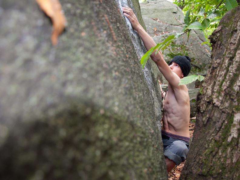 Image 1 - Bouldering in Ticino