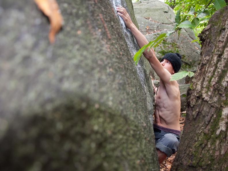 Image 5 - Bouldering