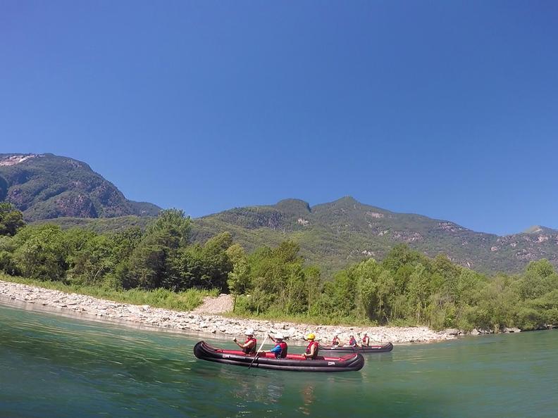 Image 0 - Ticino Canoa