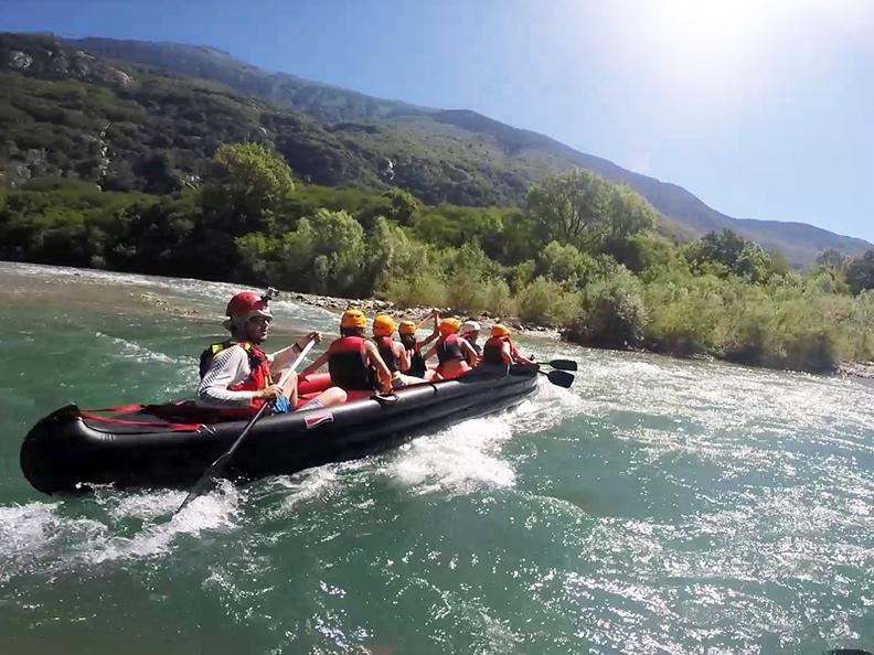 Image 1 - Ticino Canoa