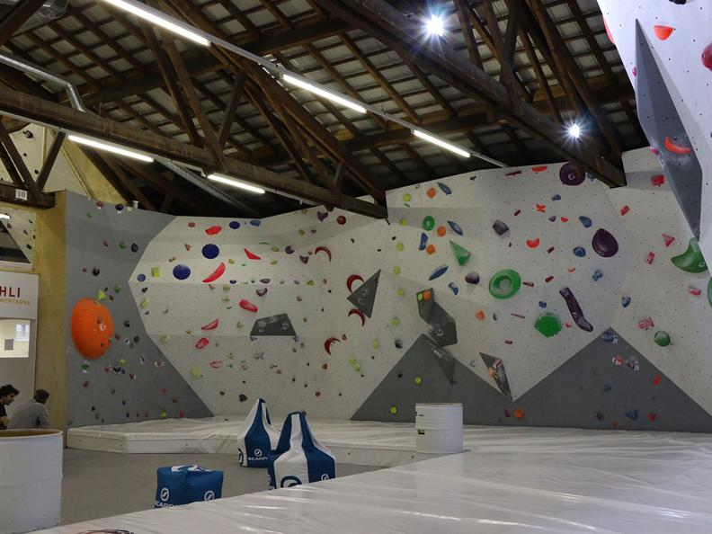Image 1 - Alphaboulder Gym