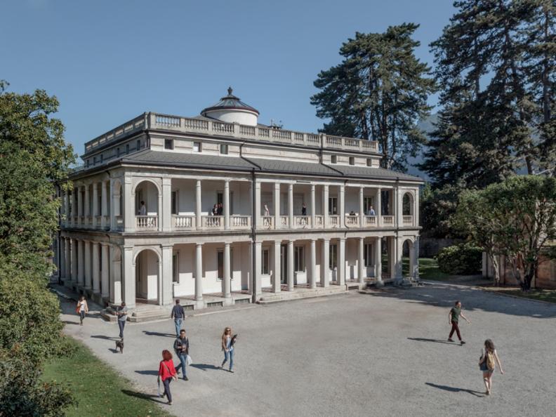 Image 2 - Visitare l'Università della Svizzera italiana