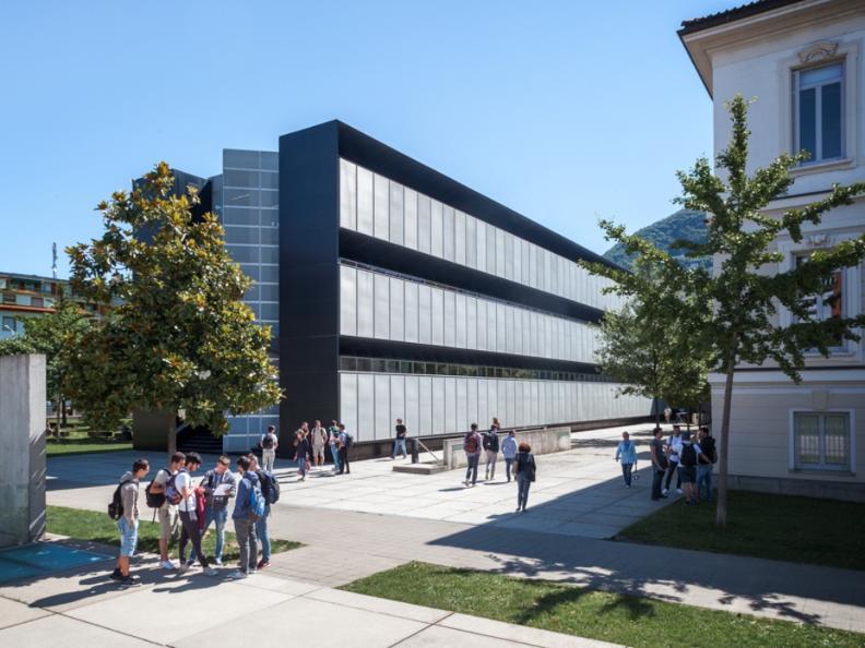 Image 1 - Visit the Università della Svizzera italiana